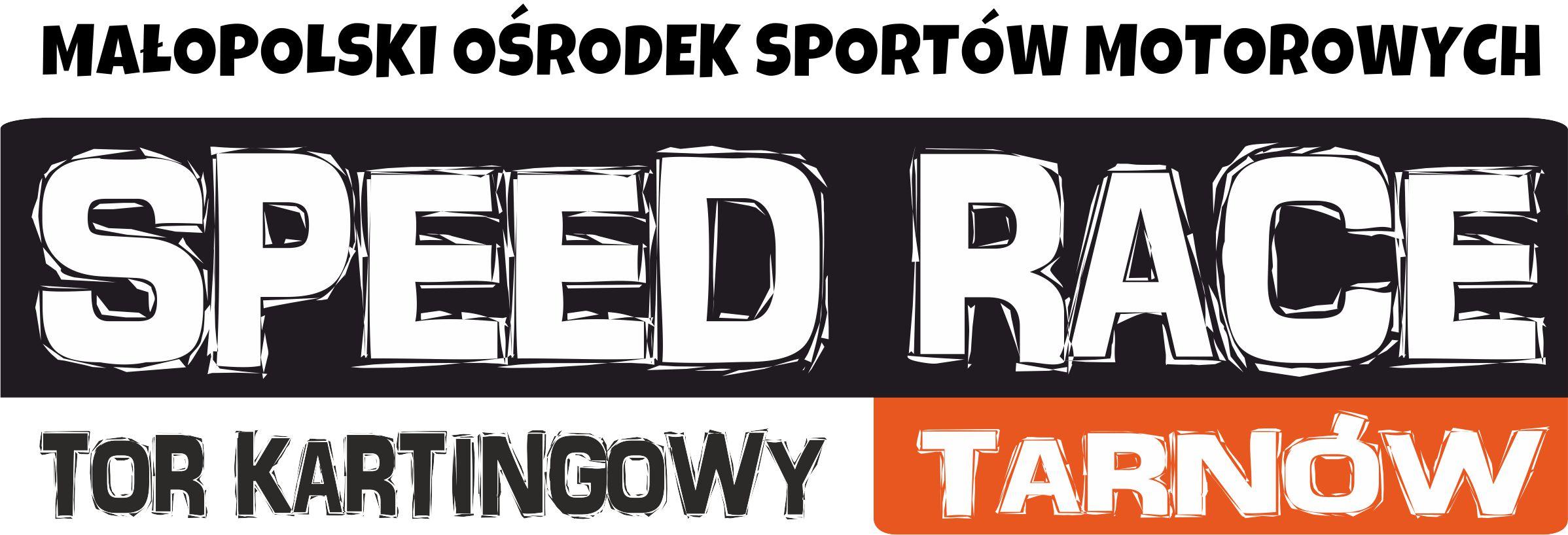 Gokarty Tarnów – TOR KARTINGOWY SPEED RACE